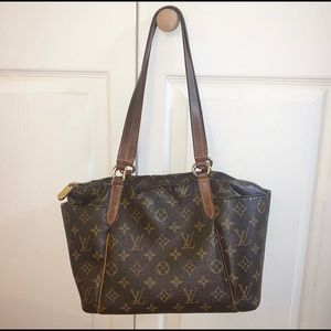 Louis Vuitton Bag Totally PM Monogram Authentic!!